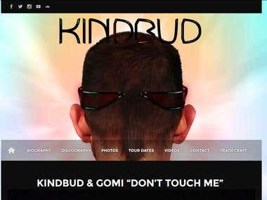 kindbudmusic