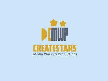 CreateStars Logo