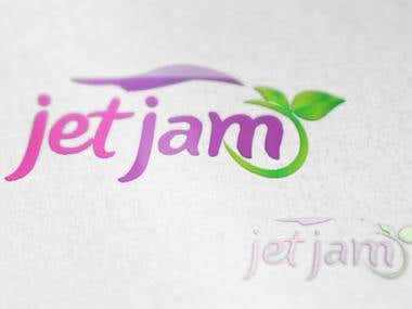 Design a Logo and name for homebased business of fruit jams