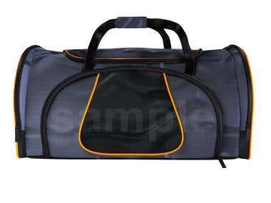 Realistic Bag