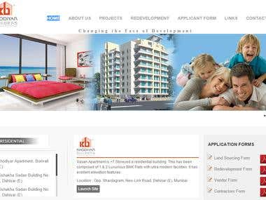 Khodiyar Builders - www.khodiyarbuilders.com