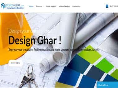 Design Ghar