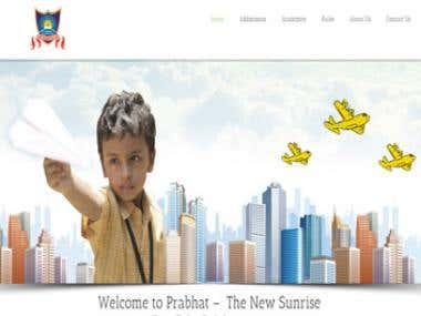 Prabhat School