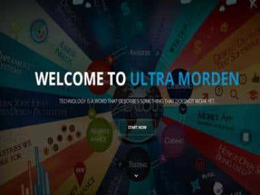 Ultra morden