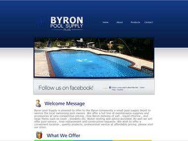 Byron Pool Supply
