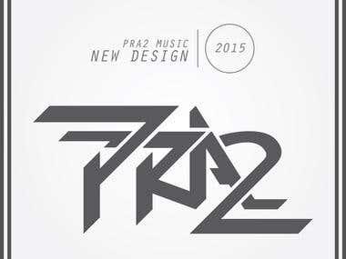 PRA2 - Logo Design