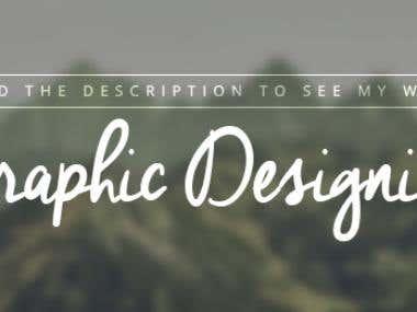 Digital Arts Portfolio