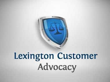 Logo for Lexington Lawyers
