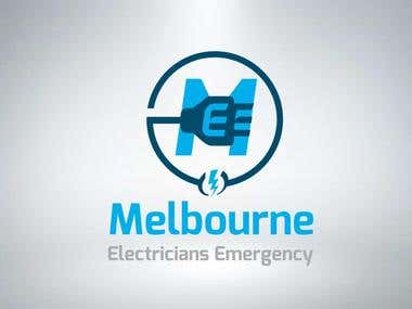 Logo Melbourne Electricians Emergency