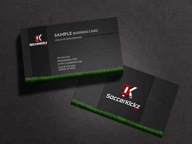Logo Soccer Kickz