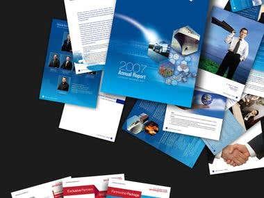 Annual Report - Askrida