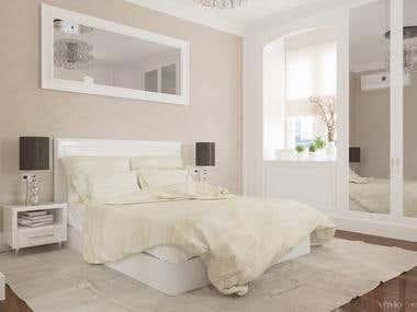 01 Bedroom 01
