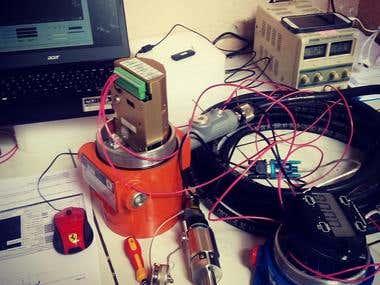 Flowmeter Instrument Testing