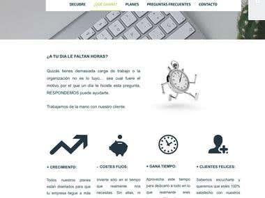 TEXTO PARA WEB