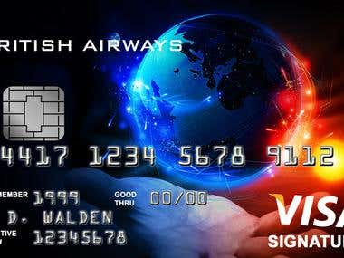 Debit Card Designs
