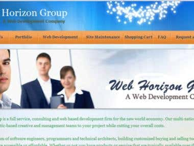 webhorizongroup