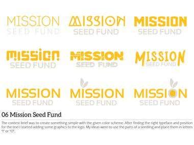Mission Seed Fund