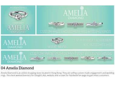 Amelia Diamond