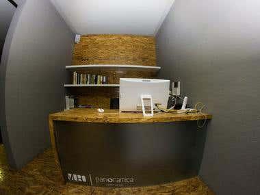Bunker Panoramica RG