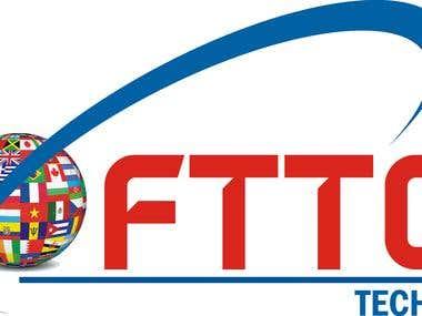 SoftTon Technologies Logo Design