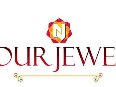Nour Jewellery logo