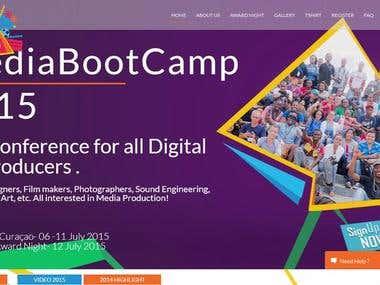 MediabootCamp2015