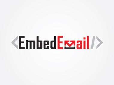 EmbedEmail Sample Logo