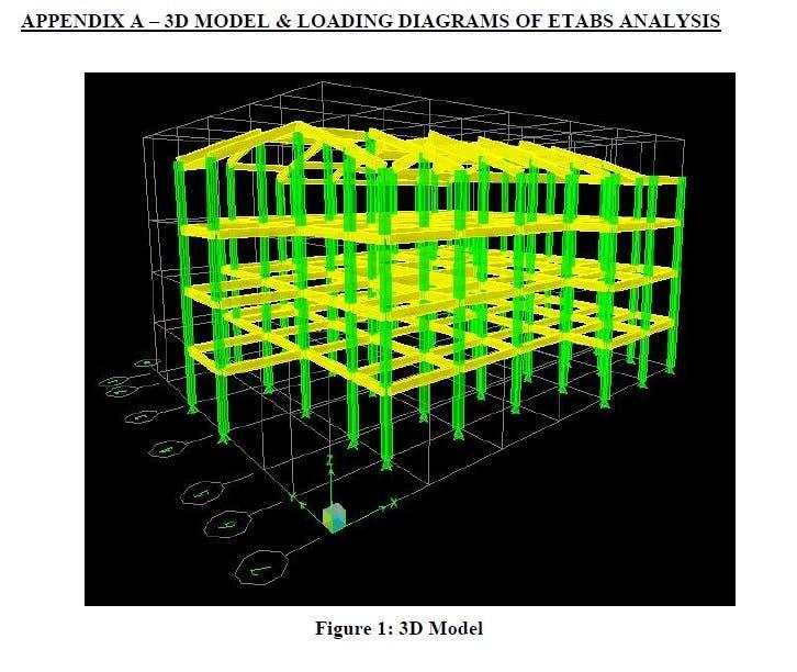 SAP 200 modeling & structural design | Freelancer