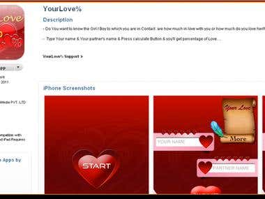 Your Love%