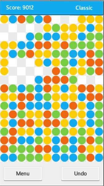 BubblePop - game for Android