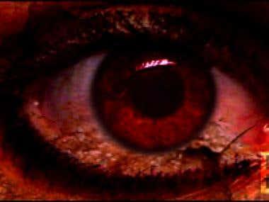 Eye Manipulation Banner