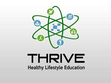 Thrive Healthy Lifestyle Education