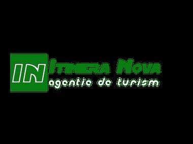 Logo Itinera Nova