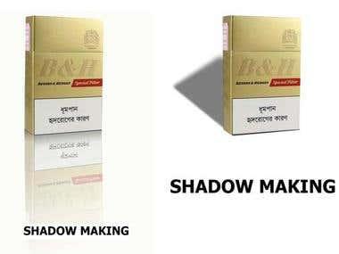 Shado making
