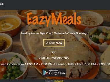 Eazymeals.com