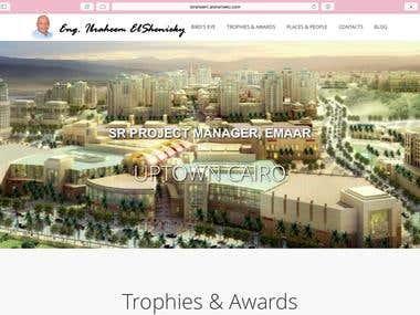 Eng. Ibraheem ElShenieky (EGY) | المهندس إبراهيم الشنيكي