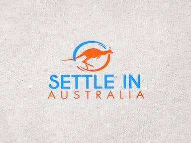 Logo Service for Visa to Australia