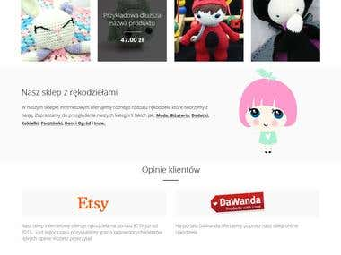 Malila - Prestashop eCommerce