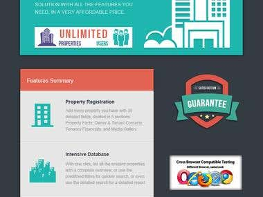 Property Management System (INTL)