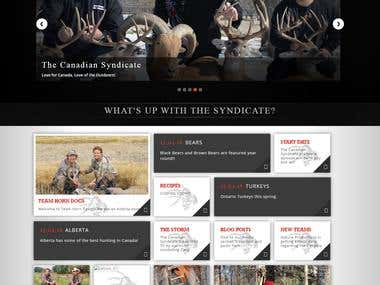 Canadian Syndicate