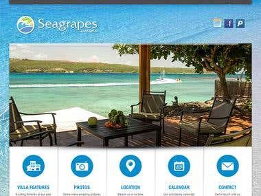 seagrapesjamaica.com