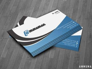 Business Card..