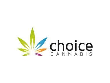Choice Cannabis Logo