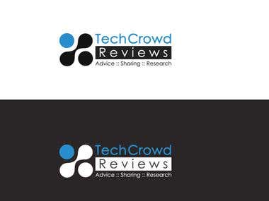 Logo for Tech Crowd
