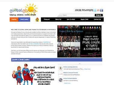 www.globalgiving.co.za