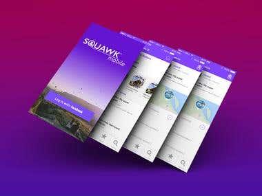 Squawk Mobile