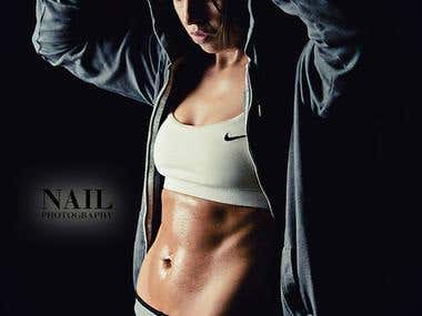 Fitness Photograph