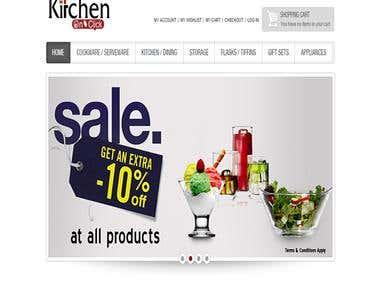 www.kitchenonclick.com