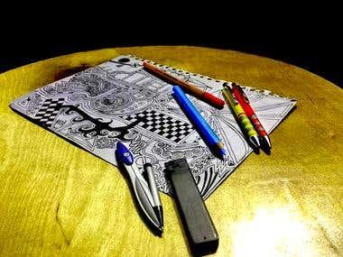 Artistic tools