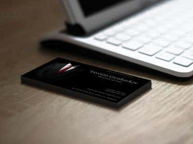 Business Card_Lowyer